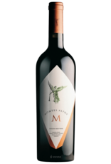Montes Alpha 'M' Chilean Red Wine 2012