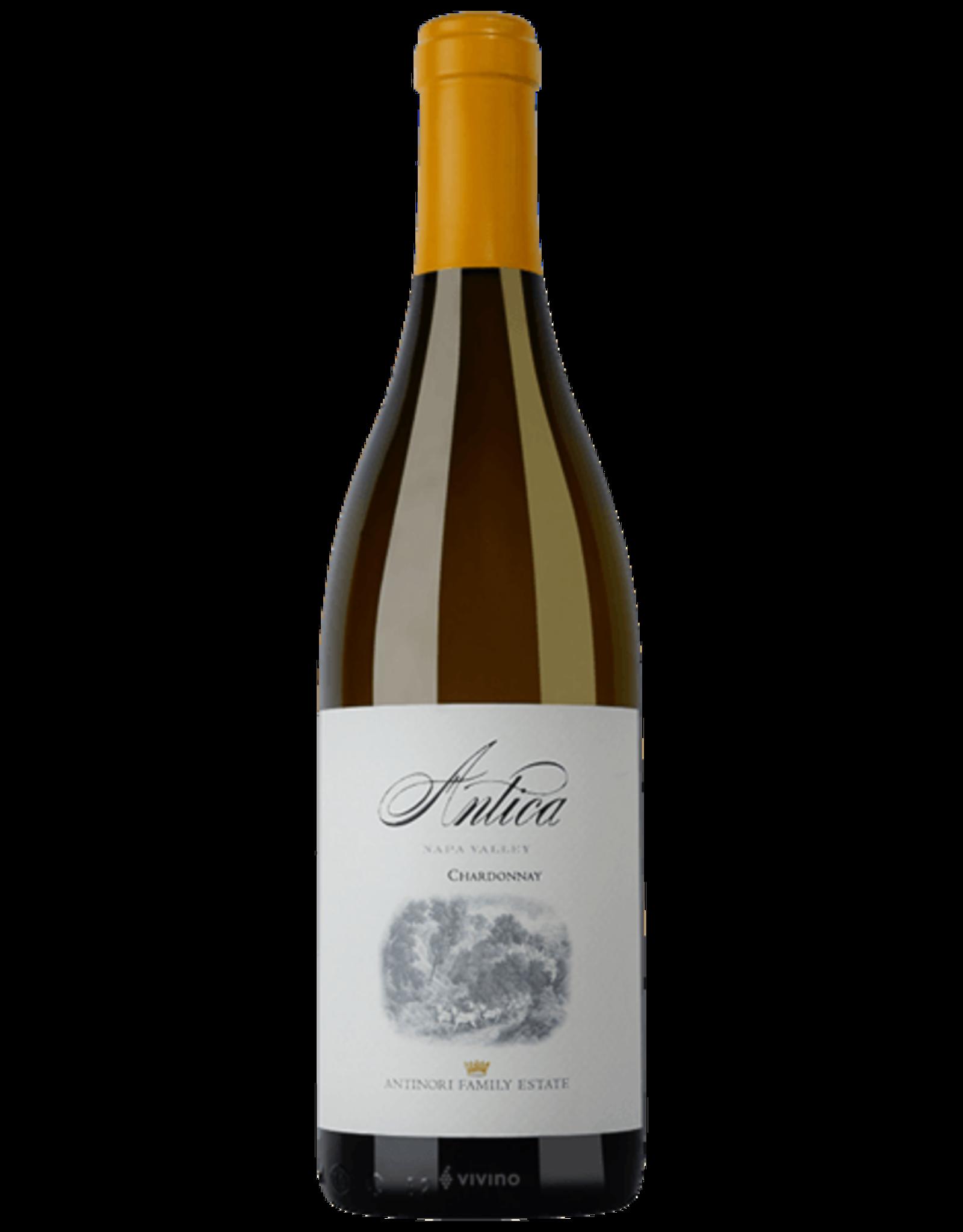 Antica Chardonnay 2014