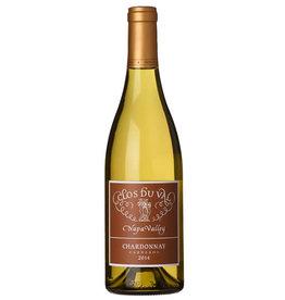 Clos du Val Chardonnay 2014