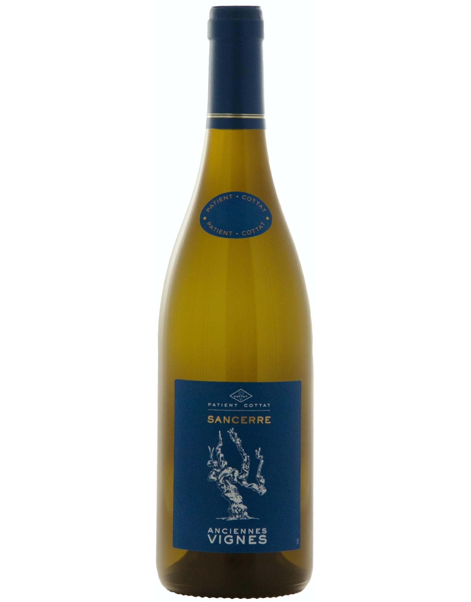 Patient Cottat Sancerre Ancient Vines 2019