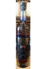 Berns/Corona/TBWS High West Double Rye Single Barrel Fume Blanc cask
