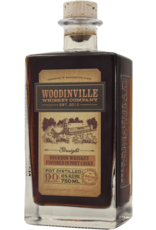 Woodinville Bourbon Port Cask finish