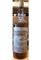 Monster's Choice 5 year Blended Scotch (~Late 80s bottling)