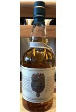 Deanston 17 Single Malt (~Late 80s bottling)