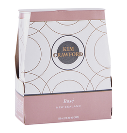 Kim Crawford Rose 200 ml can 2 pack