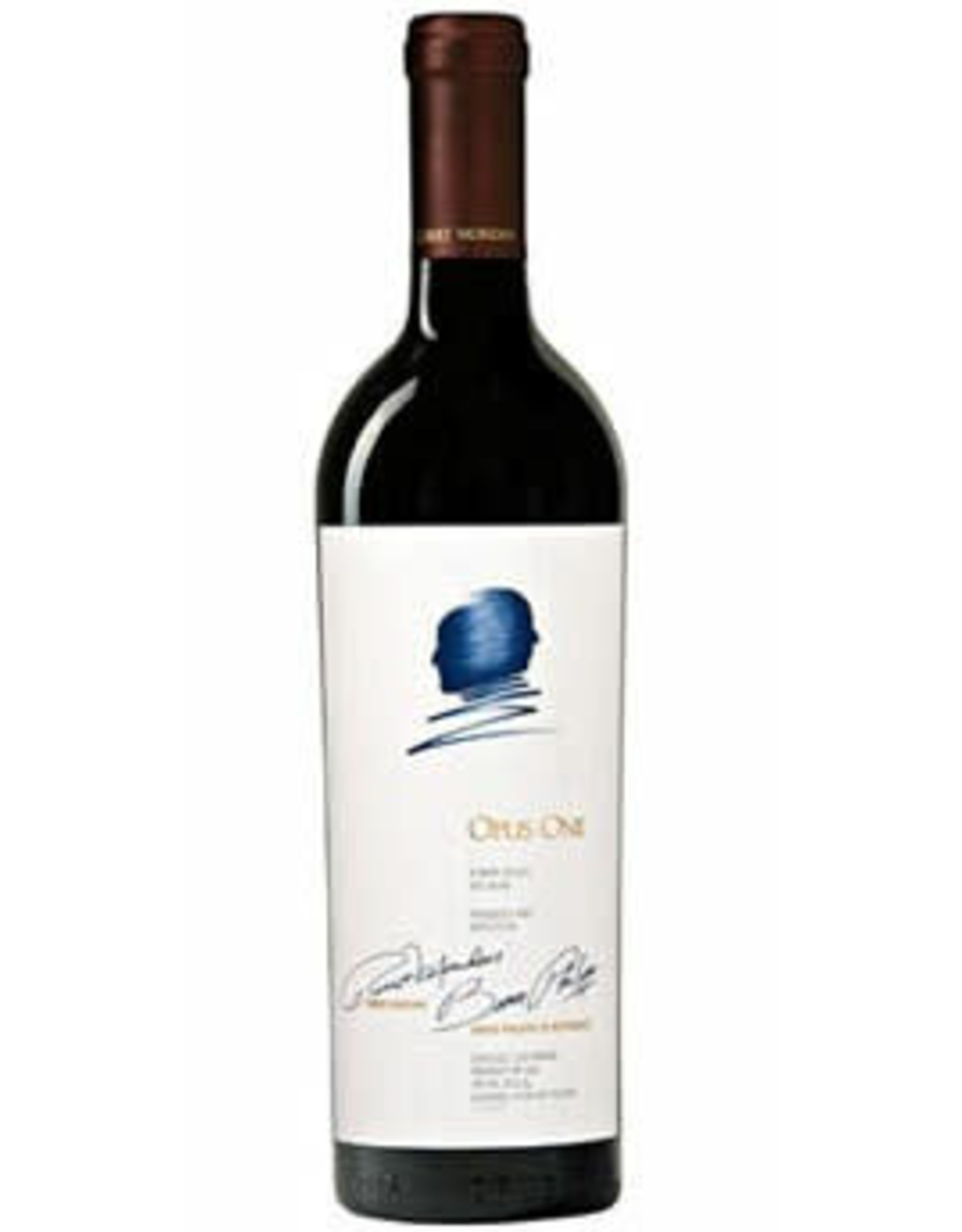 Opus One 2015 1.5 L