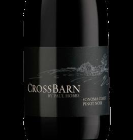 Paul Hobbs Crossbarn Sonoma Coast Pinot Noir 2017