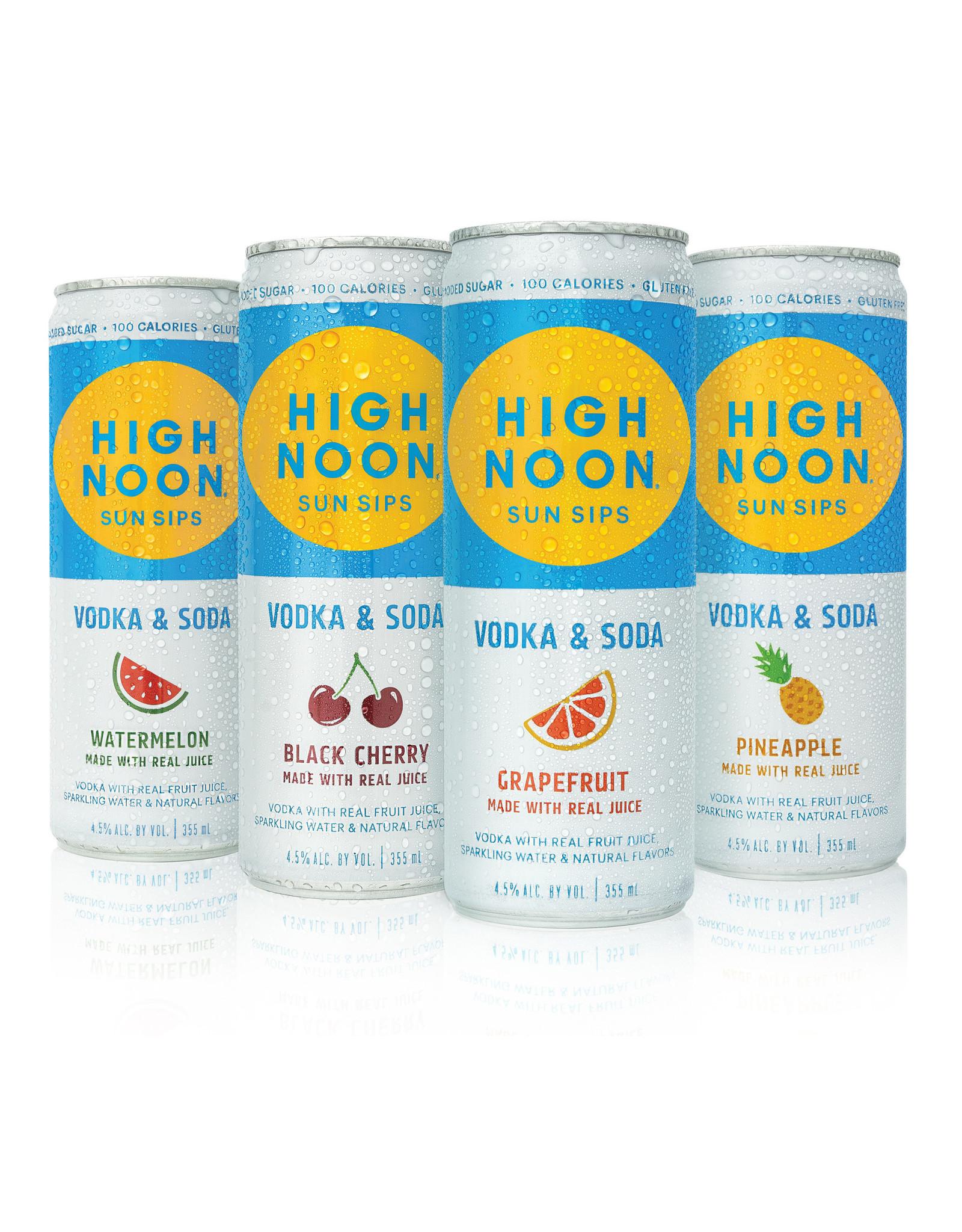 High Noon singles