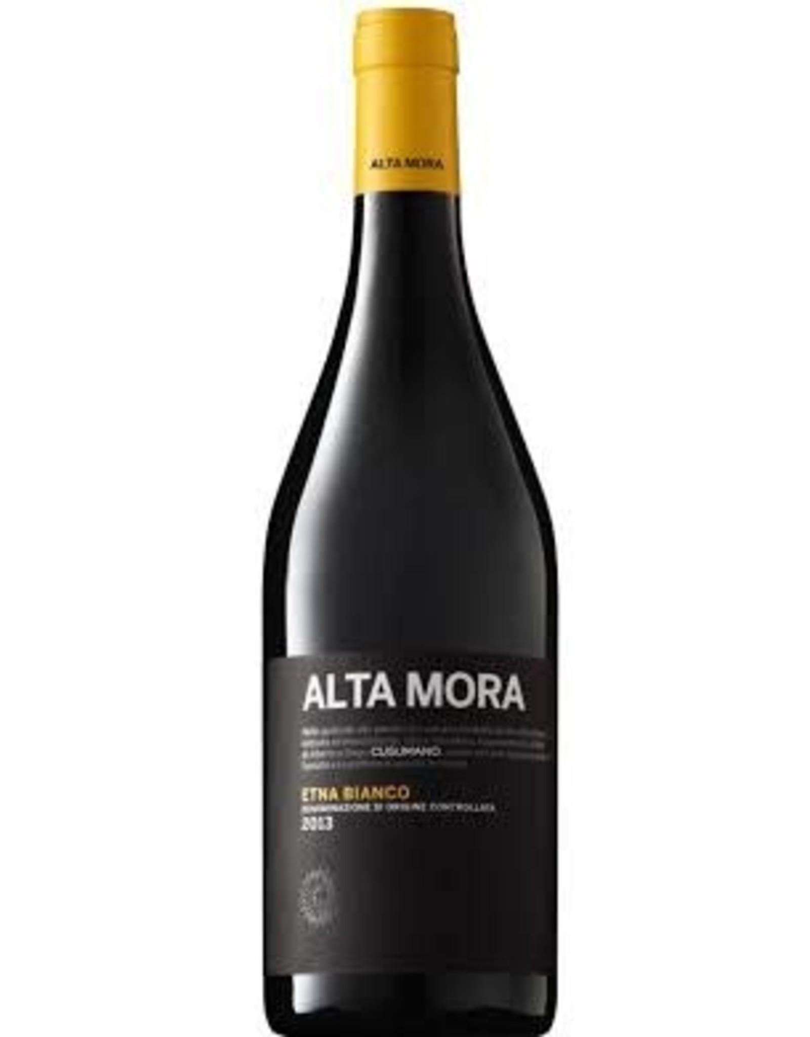 Alta Mora Etna Bianco 2013