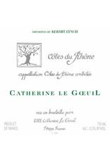 Domaine Goeuil Cotes du Rhone Blanc 2015