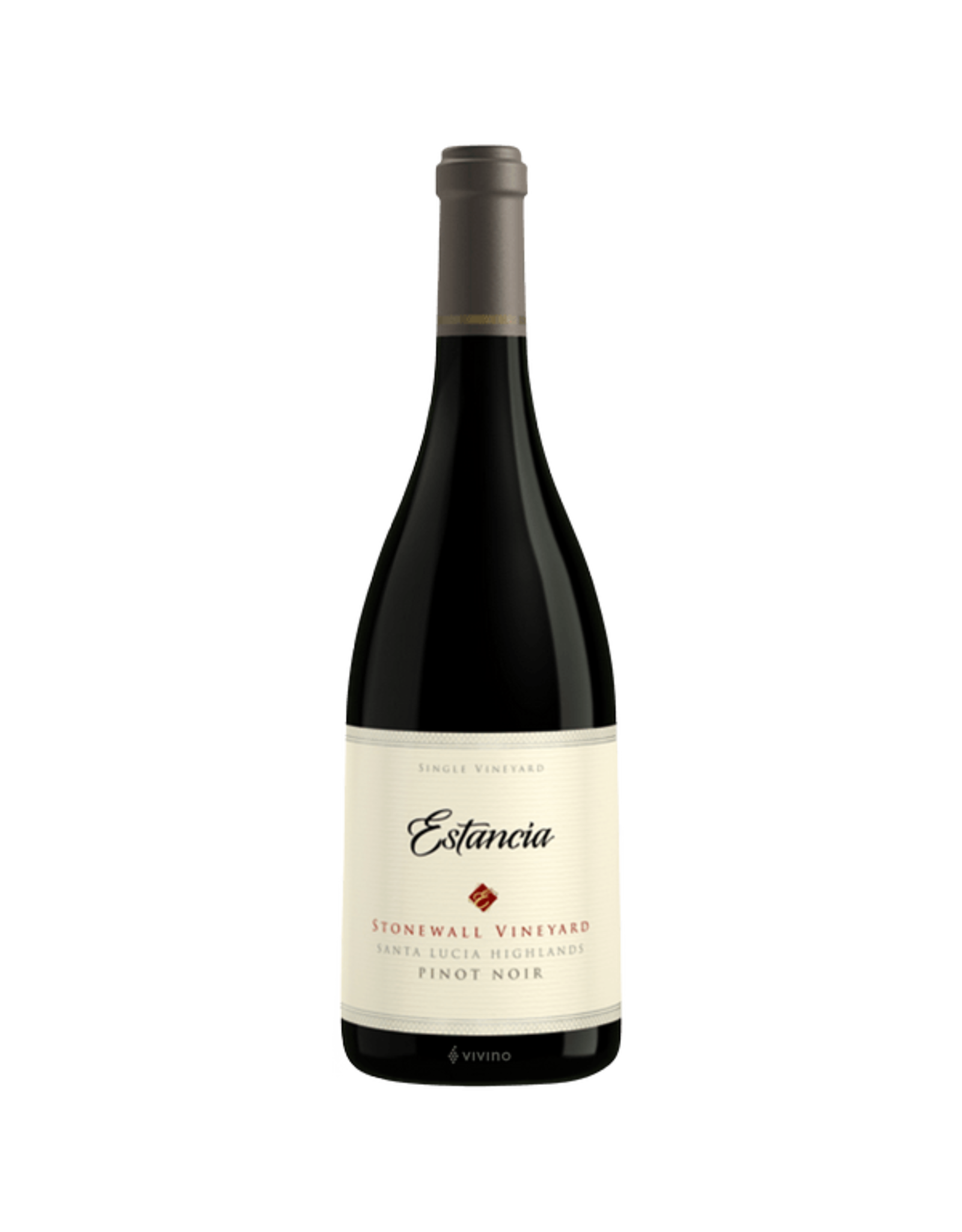Estancia Pinot Noir Reserve Stonewall Vineyard 2014