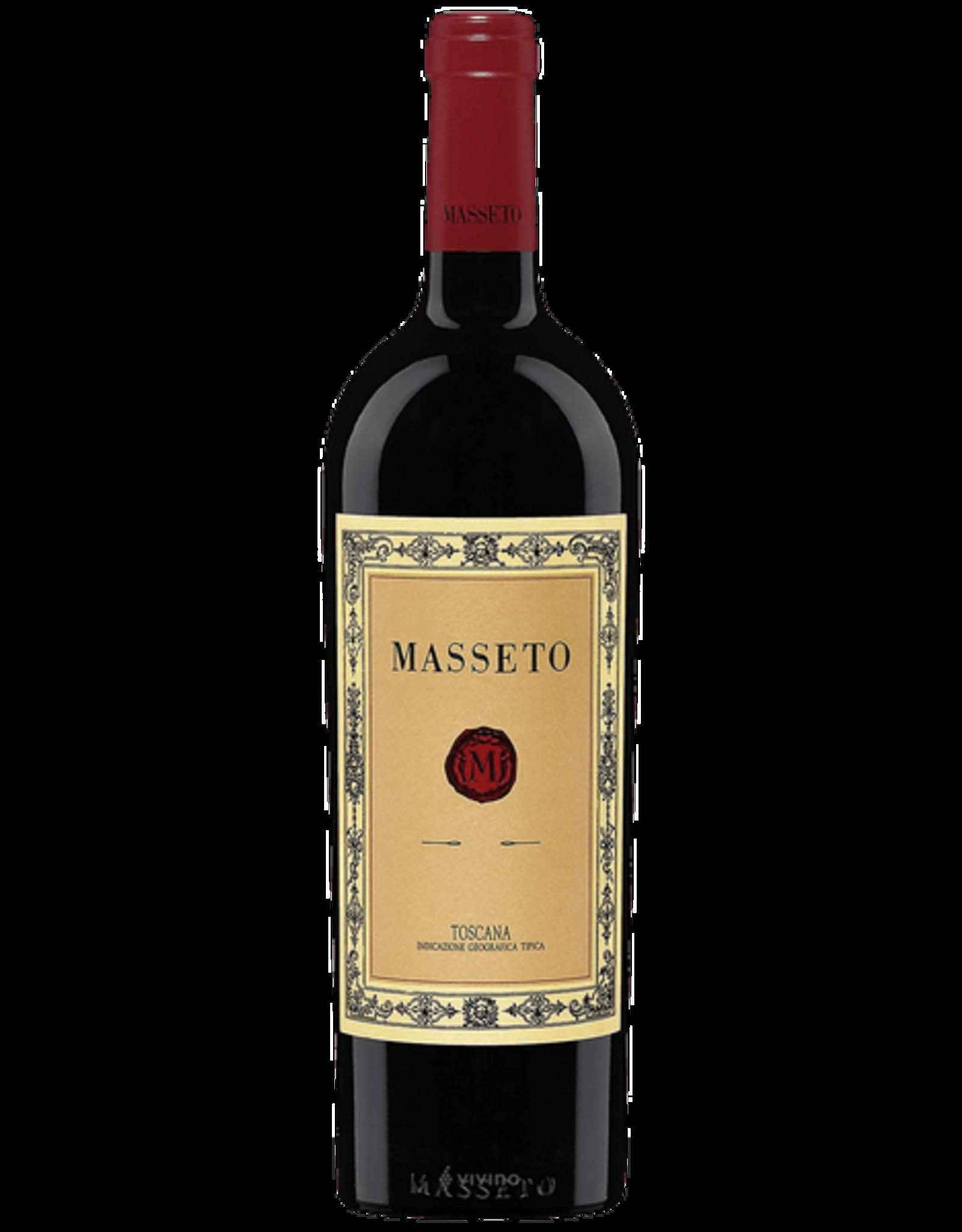Masseto Toscana 2017