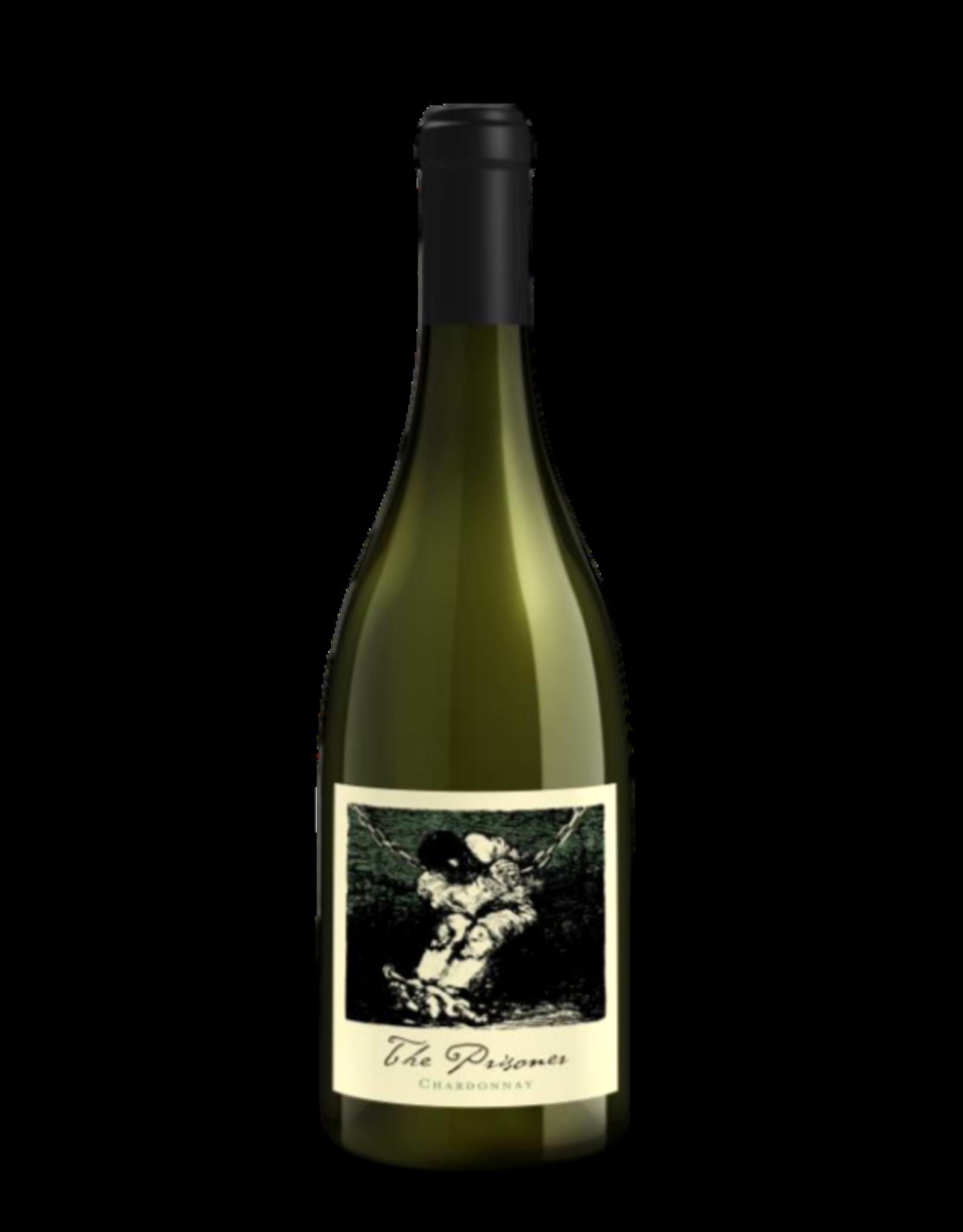 The Prisoner Chardonnay 2019