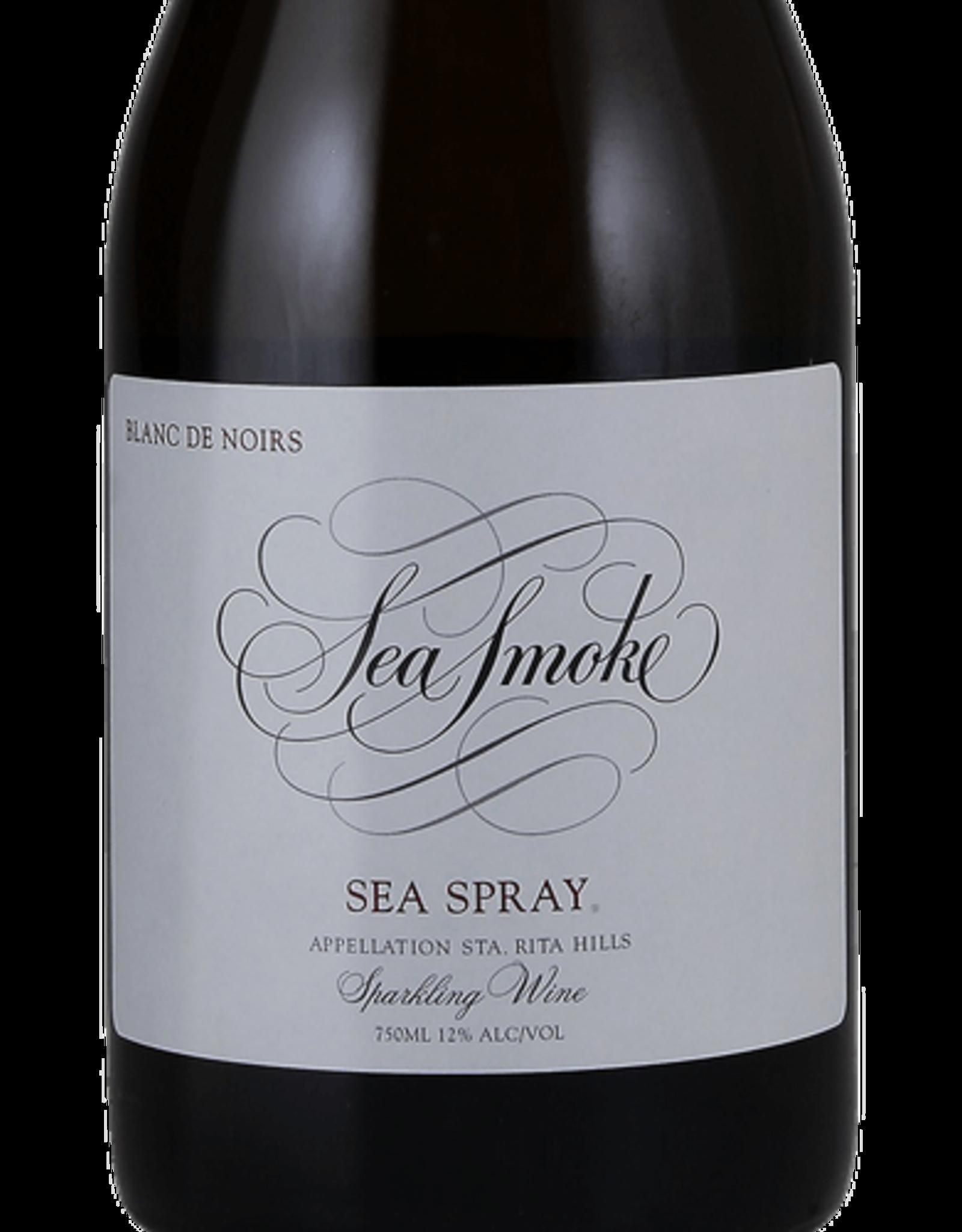 Sea Smoke Sea Spray Blanc de Noirs 2015
