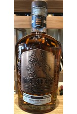 Horse Soldier Straight Bourbon *SIGNED*