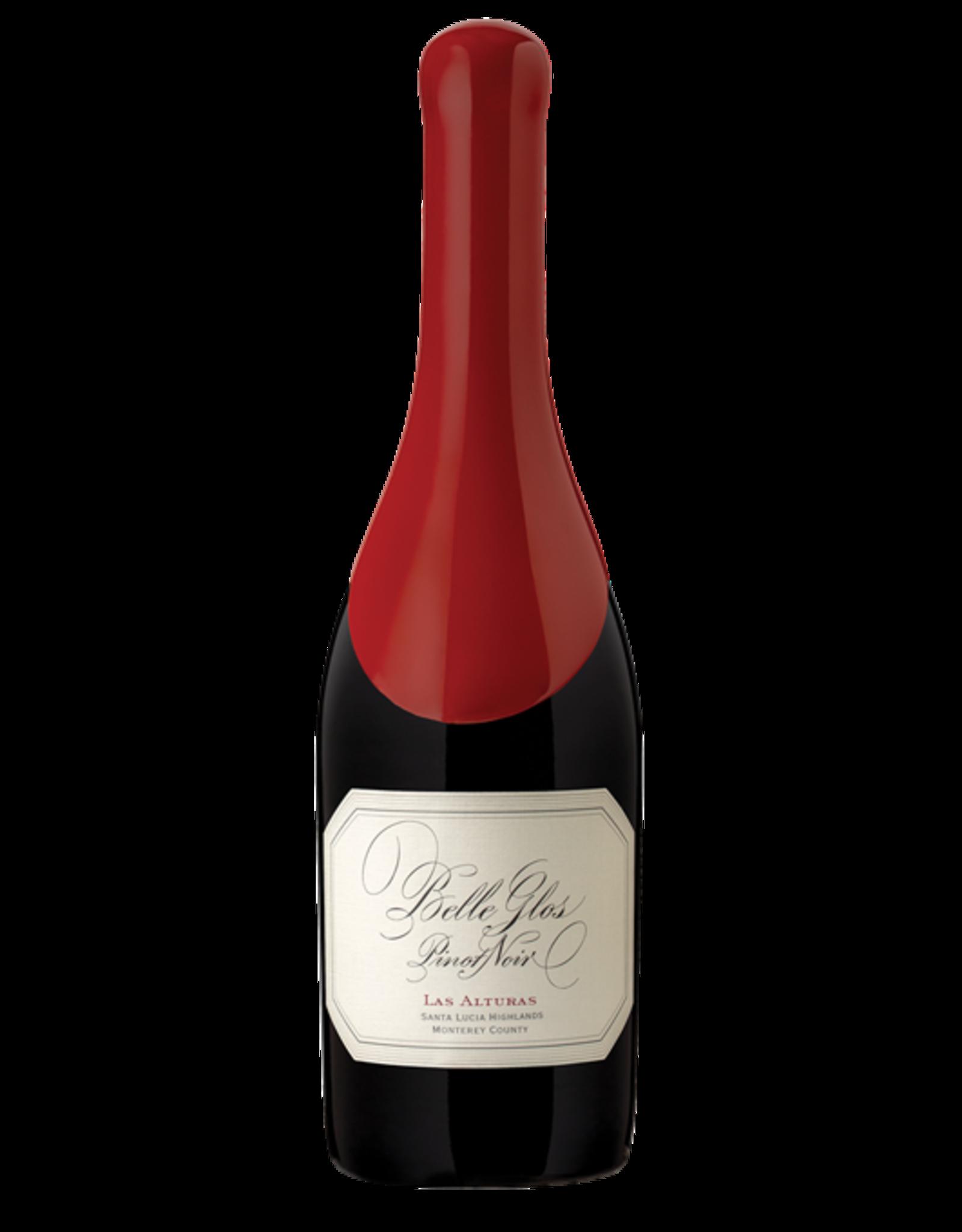Belle Glos Las Alturas Pinot Noir 2018