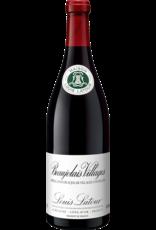 Latour Beaujolais Villages 2017
