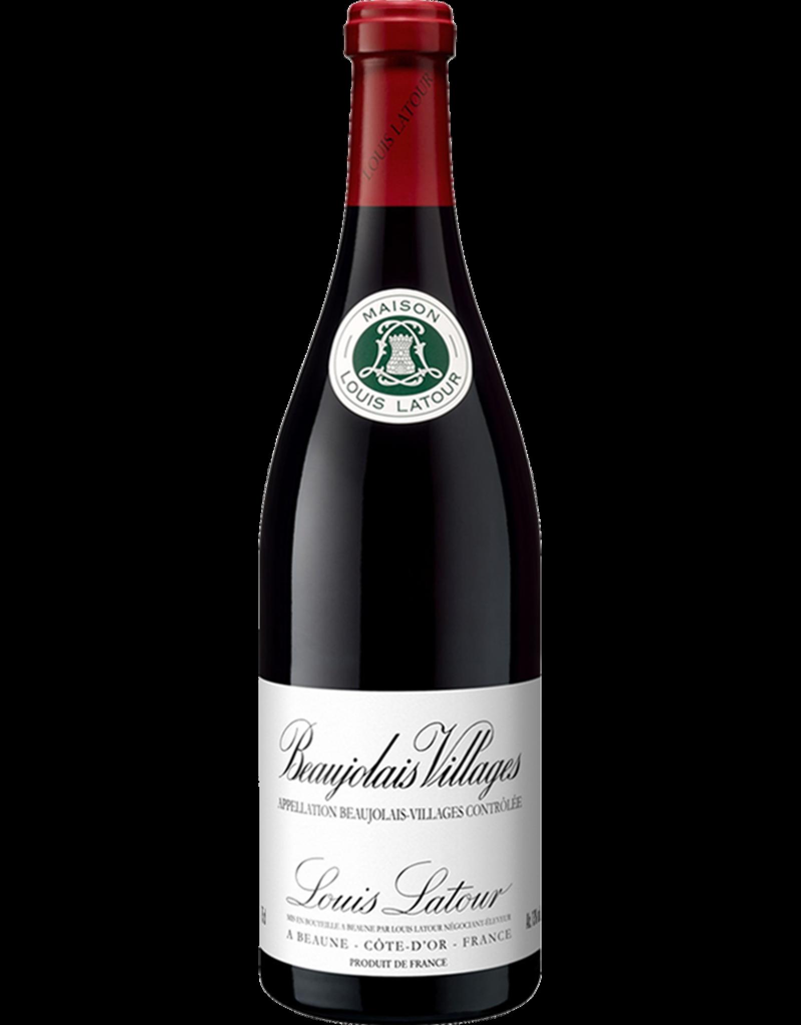Louis Latour Beaujolais Villages 2017