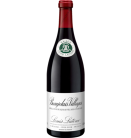 Latour Beaujolais Villages 2017