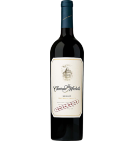 Chateau Ste Michelle Indian Wells Merlot 2017