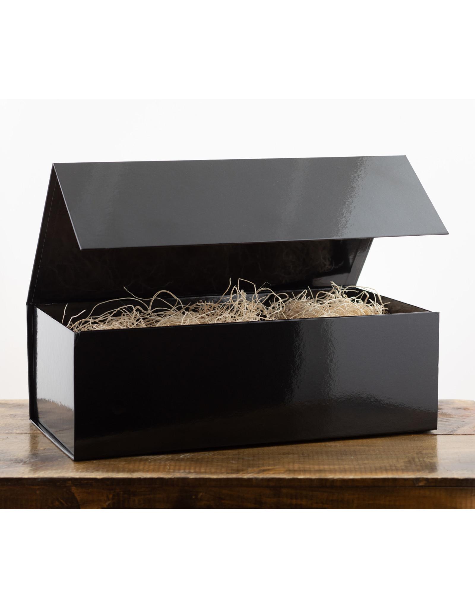 Gift Box, 2-Bottle Bern's Black Box