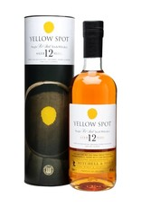 Yellow Spot 12 Single Pot Still Irish Whiskey