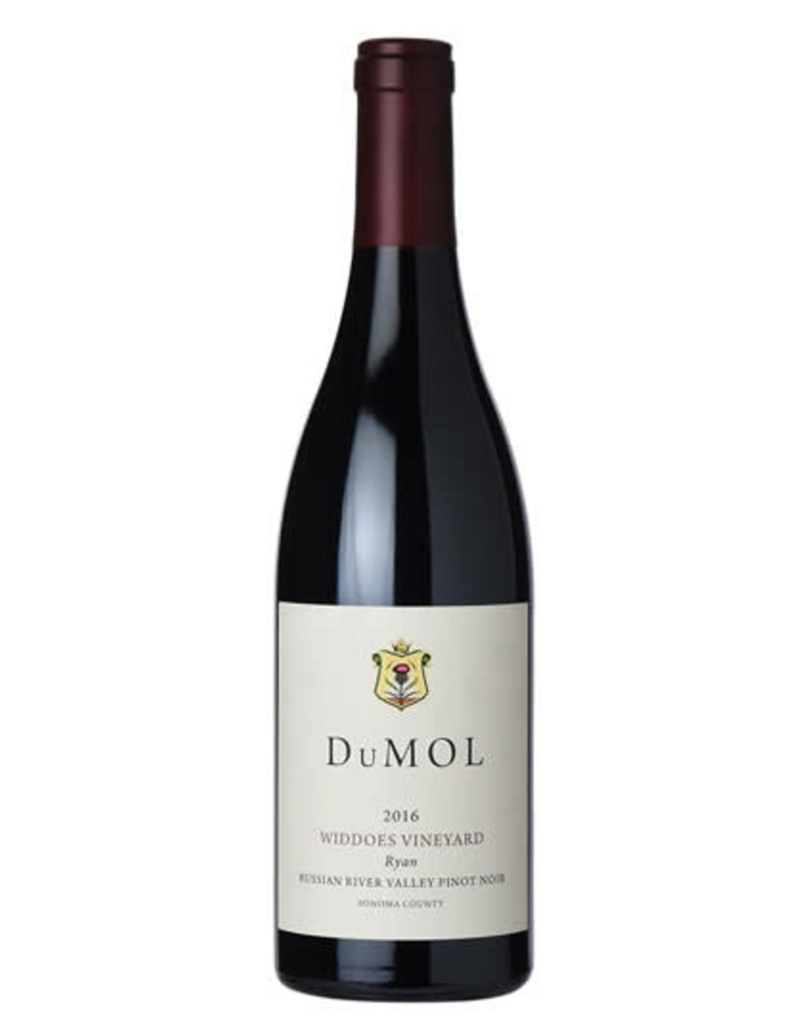 Dumol Ryan Pinot Noir