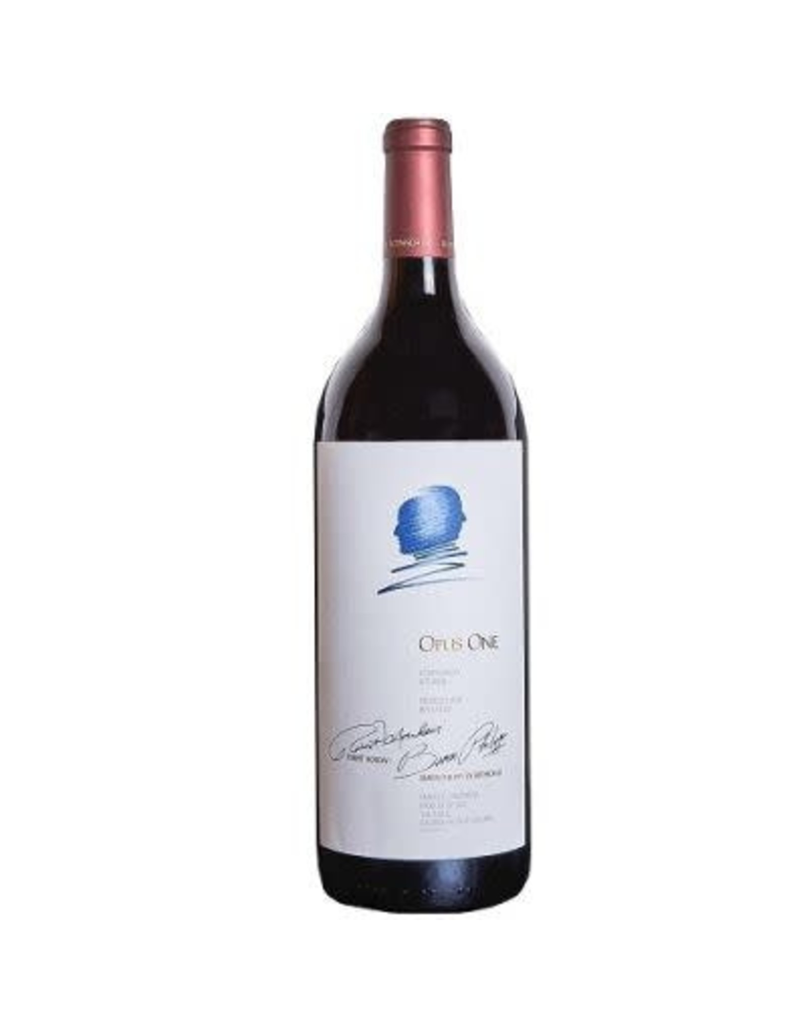 Opus One Napa Valley Red Wine 1.5L 2014