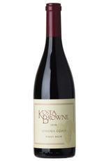Kosta Browne Sonoma Coast Pinot Noir 2018