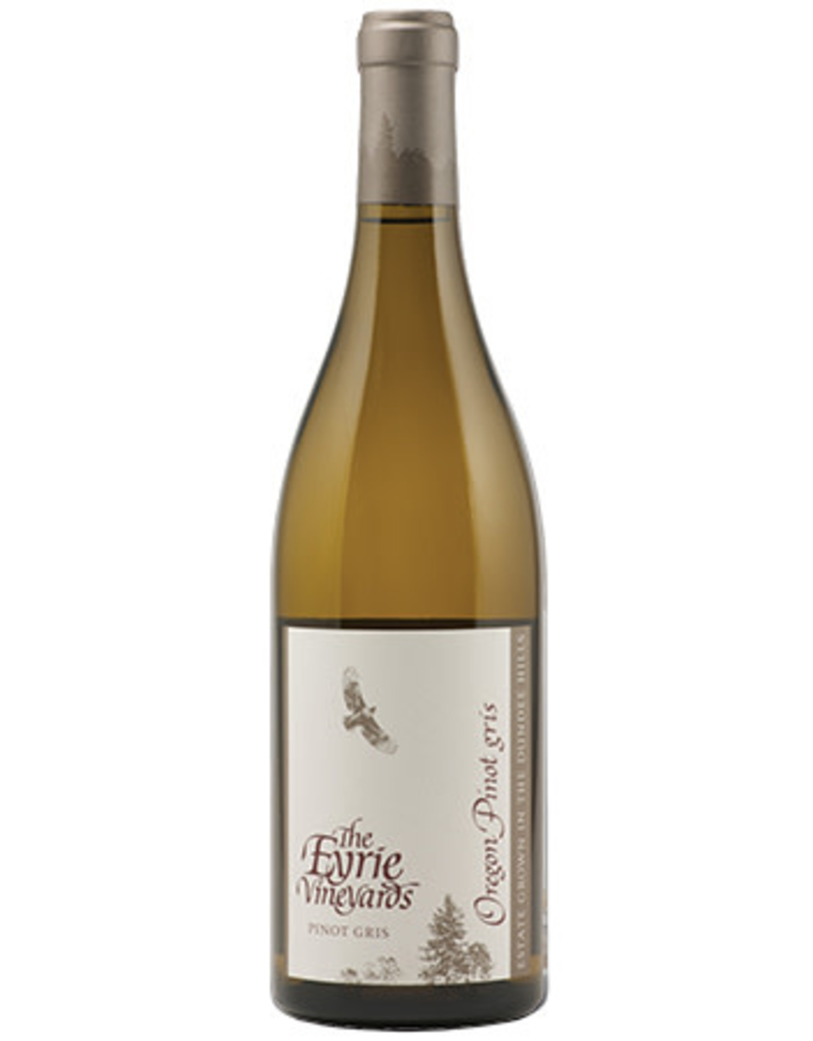 Eyrie Pinot Gris 2018