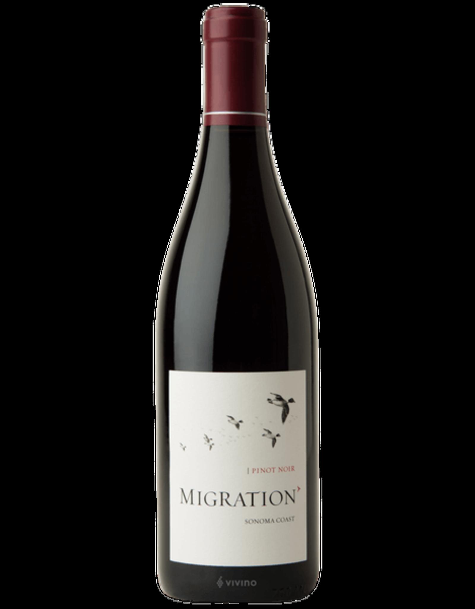 Duckhorn Migration Pinot Noir 2018
