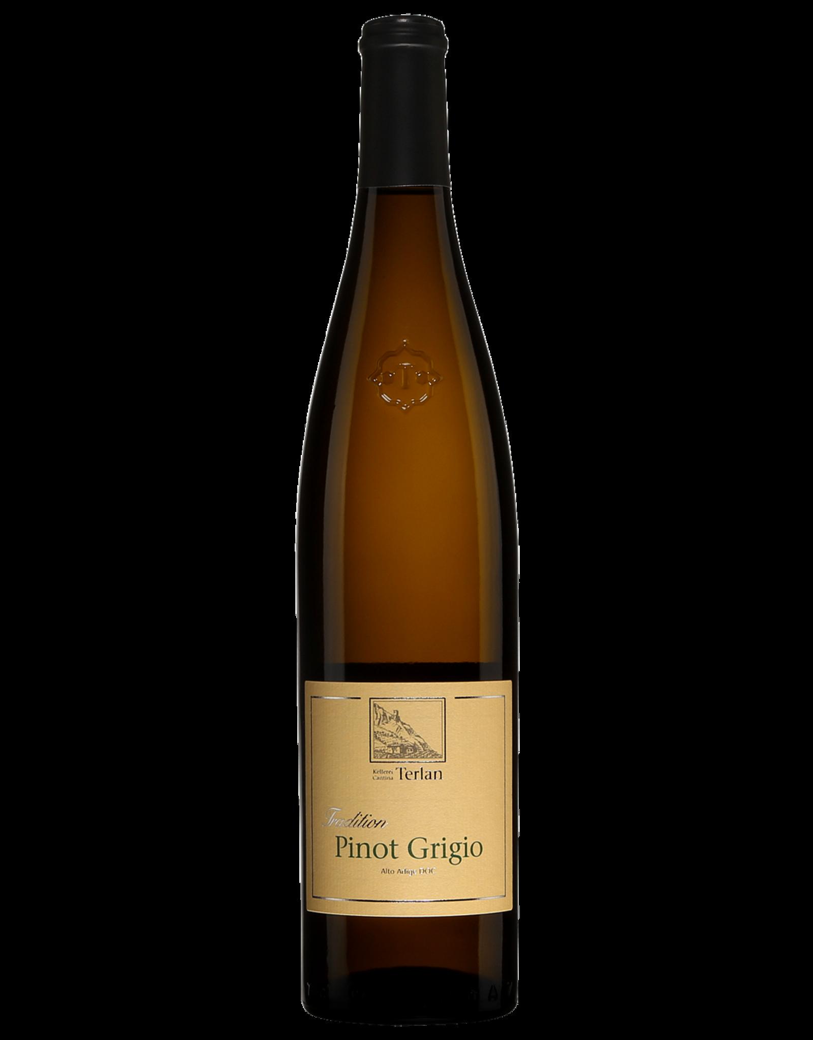 Terlano Pinot Grigio Alto Adige 2018