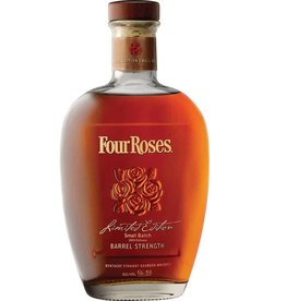 Four Roses Limited Edition Barrel Strength 2020
