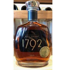 Bern's 1792 Full Proof Single Barrel