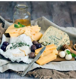 Cheese Lovers Day Platter