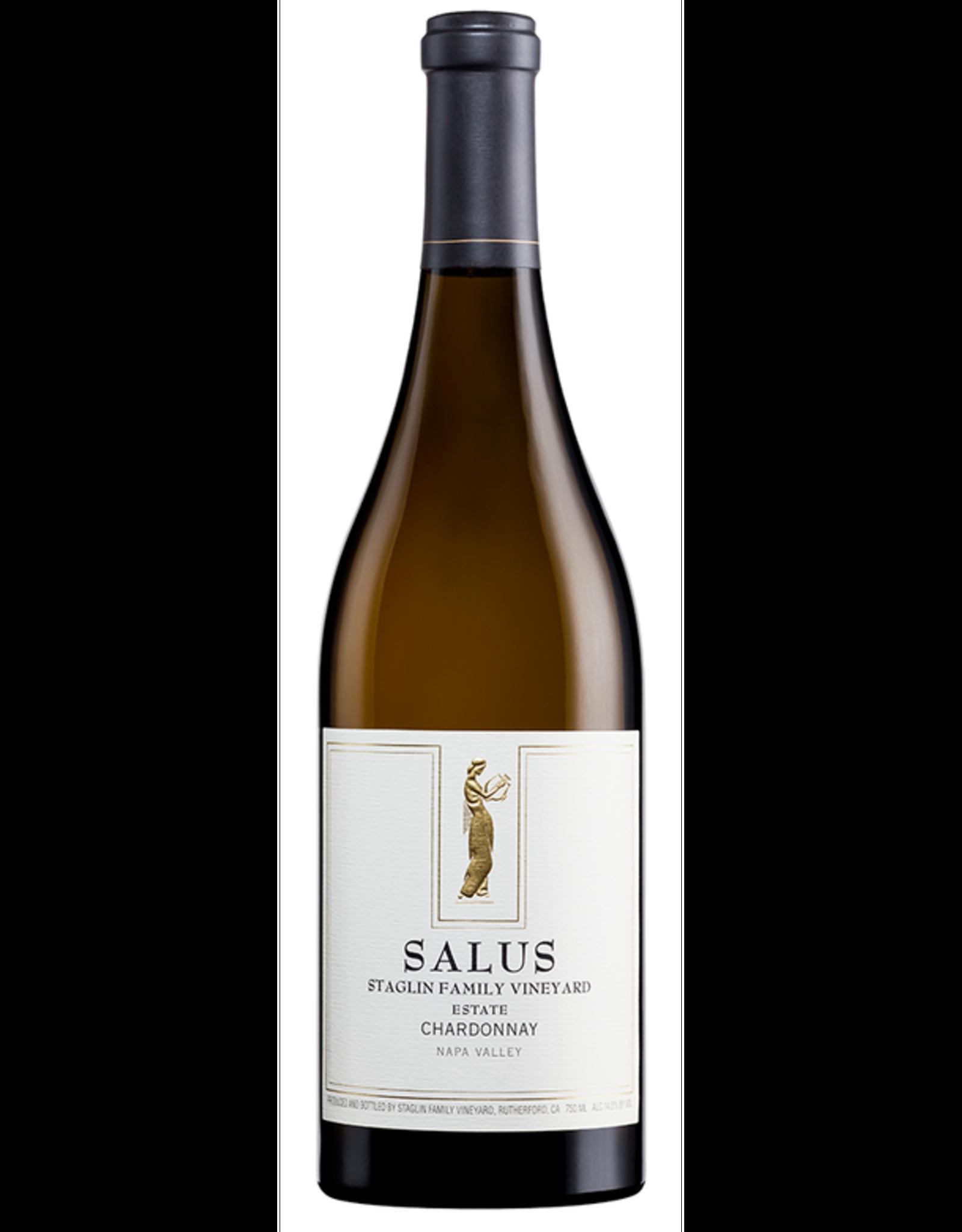 Staglin Salus Chardonnay Napa 2019