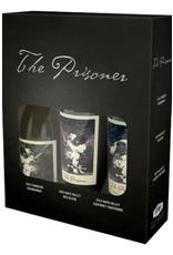 The Prisoner Wine Company Half-Bottle Gift Set