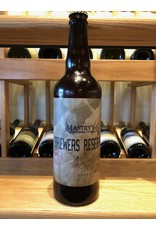 Bern's and Mastry's Brewers Reserve Saison
