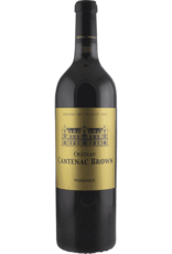 Chateau Cantenac Brown, Margaux 2017