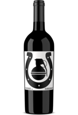Maison Noir Horseshoes and Handgrenades red wine