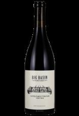 Big Basin Pinot Noir Lester Family Vineyard 2016