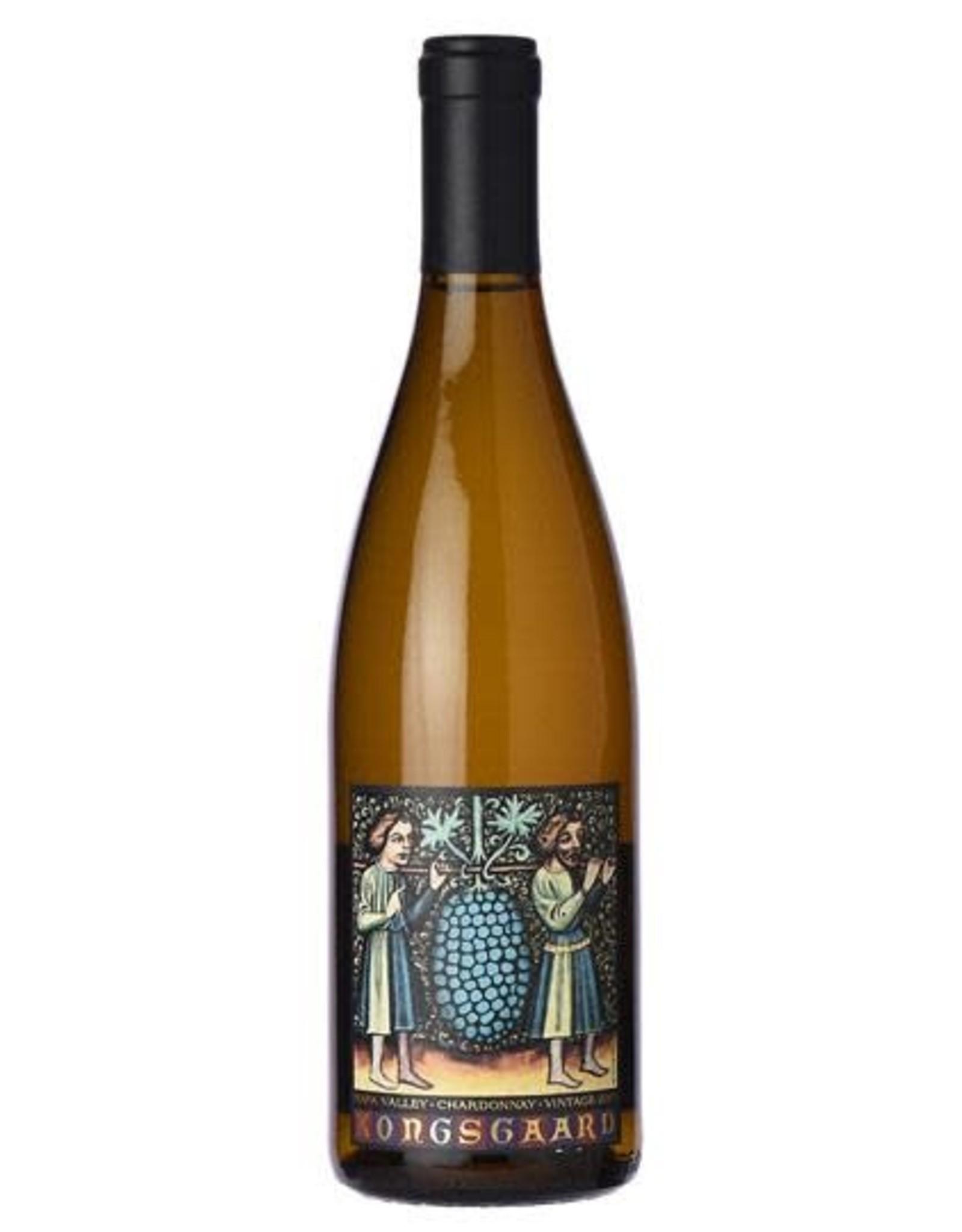 Kongsgaard Chardonnay 2018
