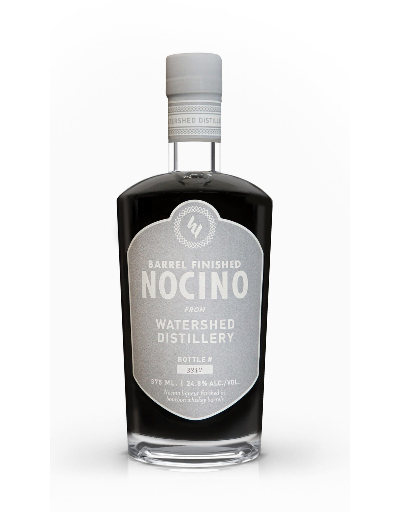 Watershed Distillery Barrel Finished Nocino