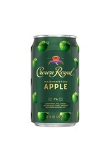 Crown Royal Washington Apple single
