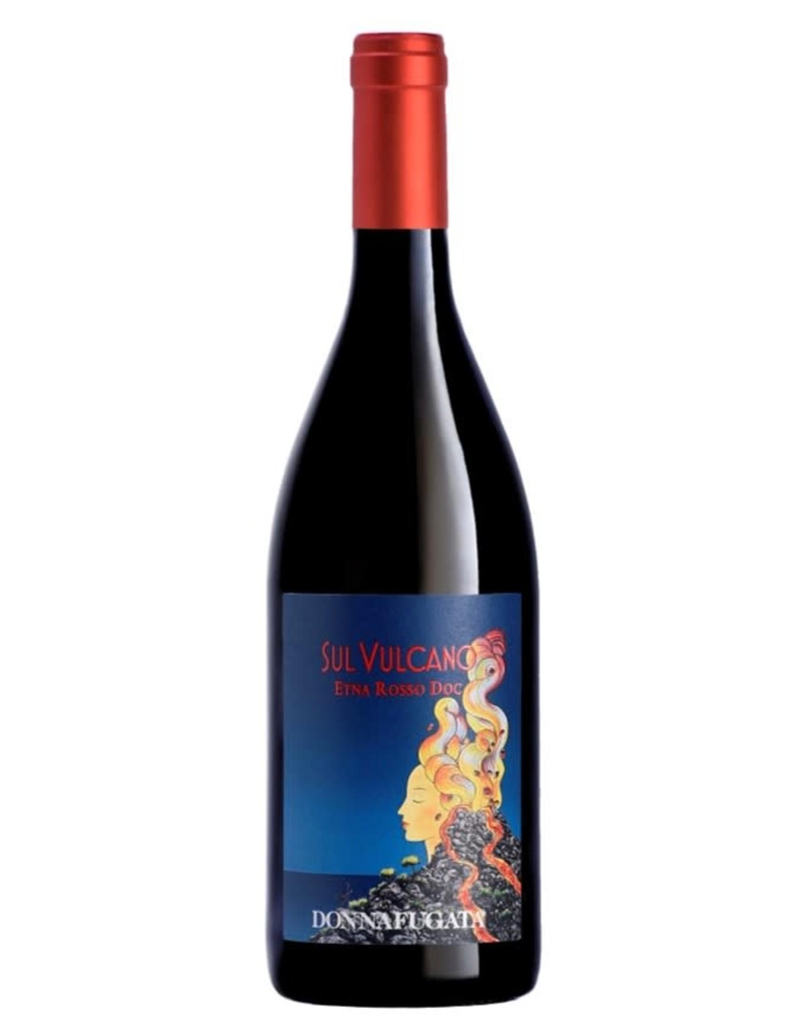 Donnafugata Etna Rosso Sul Vulcano 2016