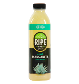 Ripe Bar Agave Margarita sour mix
