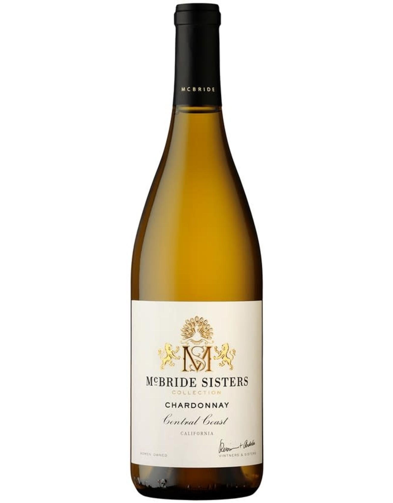 McBride Sisters Chardonnay 2018