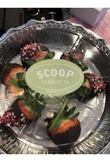 Valentine's Chocolate Covered Strawberries