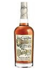 "Nelson's ""Green Brier"" Tennesse Sour Mash Whiskey"