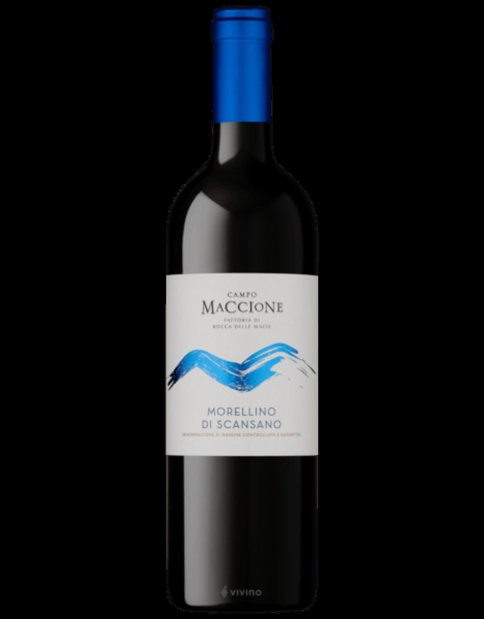 Rocca Delle Macie Campo Maccione 2018